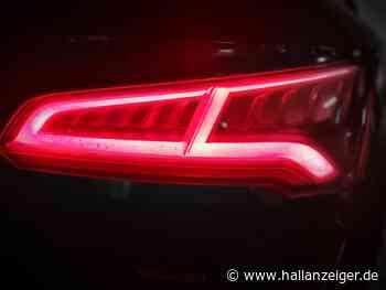 H@llAnzeiger   Hettstedt: Pkw-Fahrer entzieht sich Kontrolle und verursacht Unfall - H@llAnzeiger
