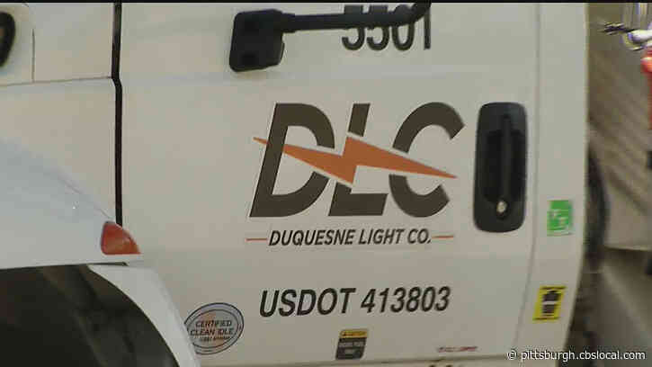 Duquesne Light Proposes Rate Hike