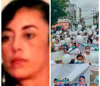 Muere mujer que fue atacada a garrotazos en Santa Rosa del Sur - El Universal - Colombia