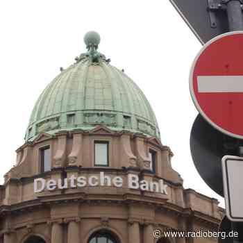 Deutsche Bank schließt Filiale in Wermelskirchen - radioberg.de