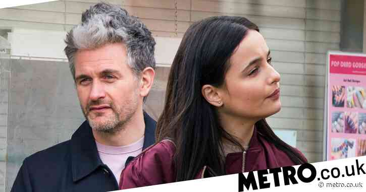 Coronation Street spoilers: Sex shock for Alina Pop and Lucas Kempton she cheats on Tyrone Dobbs?