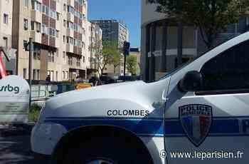 Colombes : un foyer de Covid-19 au sein de la police municipale - Le Parisien