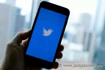 Twitter says services down for some users