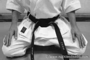 Karate Do llegó a Colombia por Villapinzón, Cundinamarca ¡Curiosidades! - Noticias Día a Día