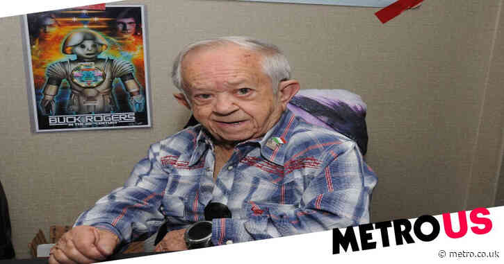 Felix Silla, who played Cousin Itt in The Addams Family, dies aged 84 from pancreatic cancer