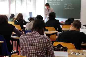 Le lycée Jeanne-d'Arc d'Argentan classé deuxième dans l'Orne - actu.fr