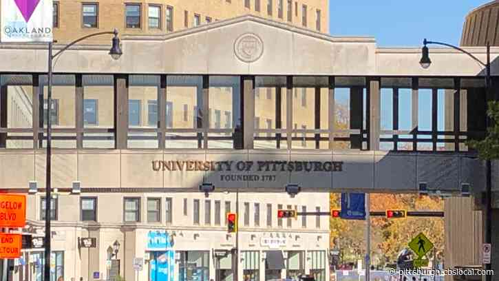 University Of Pittsburgh Reports Slight COVID-19 Case Increase On Campus