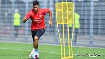 Fortuna Düsseldorf Transfer News: Kaan Ayhan wechselt zu Sassuolo - Sky Sport