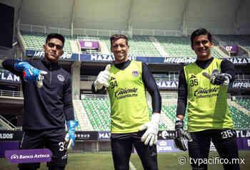 Previa: Mazatlan FC vs Atlas | Deportes | Noticias | TVP - TV Pacífico (TVP)