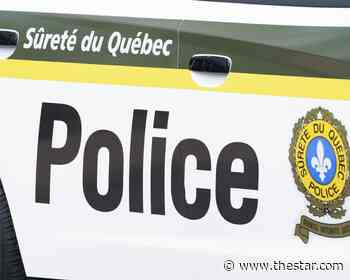 Police watchdog investigating after man shot and killed by police in Joliette, Que. - Toronto Star