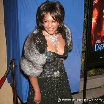 Previously unreleased music from Mary Wilson on the way