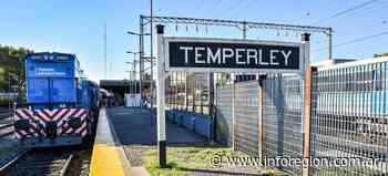 Vuelve a rodar el Temperley Haedo tras un año y medio parado - InfoRegión
