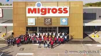17:40 Migross: a Castenedolo inaugurato un nuovo Superstore - QuiBrescia.it