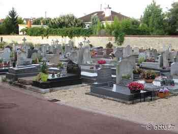 Yvelines. Croissy-sur-Seine : les tombes des soldats géolocalisées - actu.fr