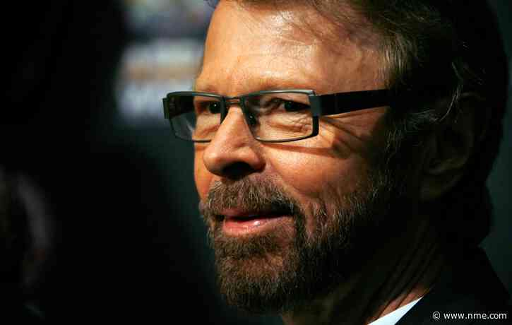 "Abba's Björn Ulvaeus says songwriters are ""last in line for streaming royalties"""