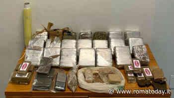 Hotel da sballo, nella cassaforte 15 chili di droga: arrestato titolare di un albergo