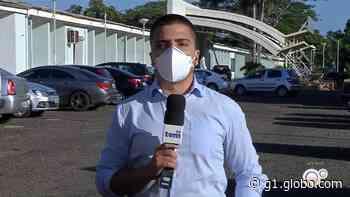 Prefeitura de Ilha Solteira confirma variante brasileira do coronavírus na cidade - G1