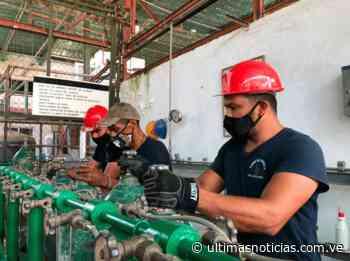 Reactivan empresa de oxígeno medicinal en Santa Teresa del Tuy - Últimas Noticias