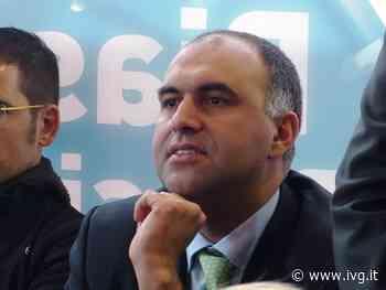 Spotorno, Matteo Marcenaro sospeso dal consiglio comunale - IVG.it