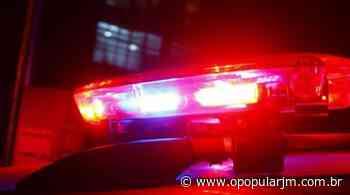 Vigilantes trocam tiros com criminosos durante tentativa de furto em Itabira - Notícias