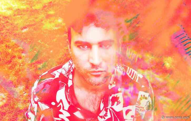 Listen to Sufjan Stevens' 'Lamentations', the second part of his five-part album