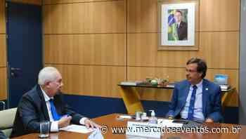 MTur trata de projetos de infraestrutura em Maragogi (AL) e Governador Valadares (MG) - Mercado & Eventos