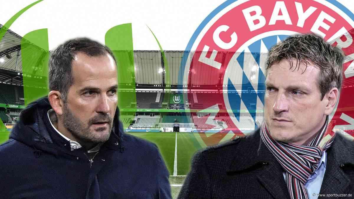 Matchplan kompakt: Baum warnt vor Wolfsburg - Herzog nimmt Bayern-Stars in die Pflicht - Sportbuzzer