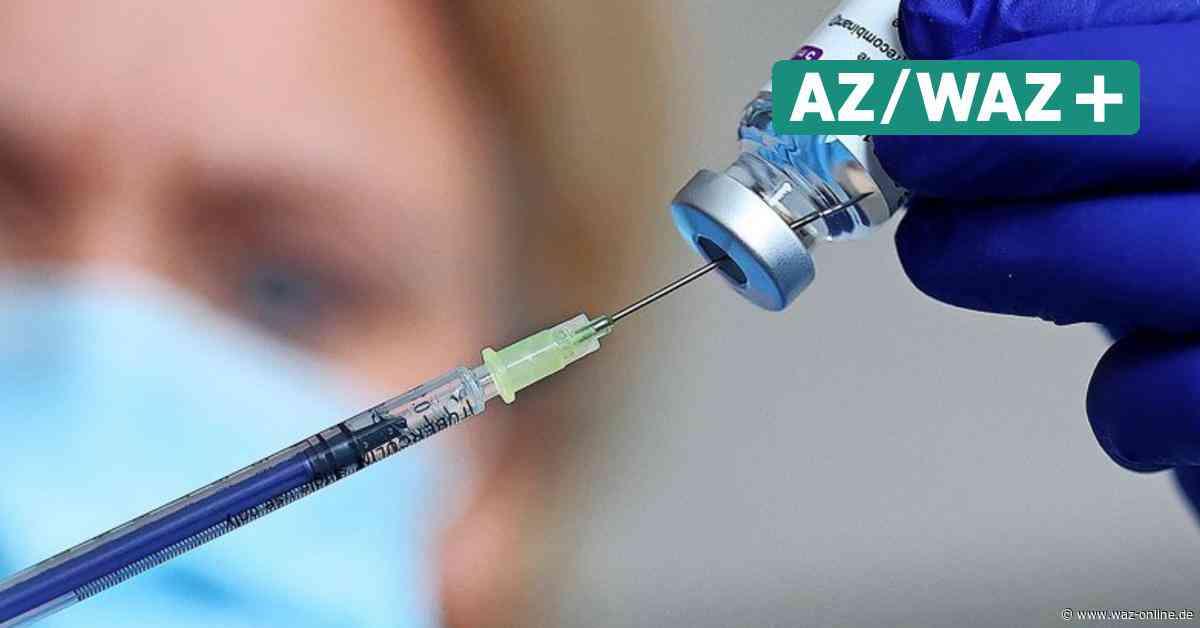 Wolfsburg: Hausärzte warten auf den Impfstoff Astrazeneca - Wolfsburger Allgemeine