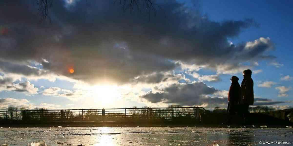Die Wettervorhersage für Wolfsburg für den 17.04.2021 - Wolfsburger Allgemeine
