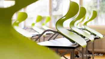 Schulen im Landkreis Stendal bleiben ab Montag zu - RTL Online