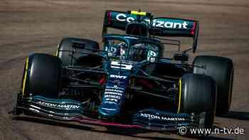 """""""Schritt nach vorne"""" in Imola: Vettels Hinterherfahren fühlt sich besser an"""