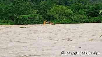 40 personas evacuadas de Fincas 5 y 6 de Changuinola – En Segundos Panama - En Segundos
