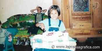 Jocelyn, su infancia en Sensuntepeque y cómo superó grandes obstáculos para estar a punto de entrar al réco... - La Prensa Grafica