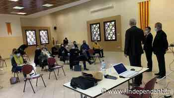 Formation des nouveaux élus des P.-O. à Latour-Bas-Elne - L'Indépendant