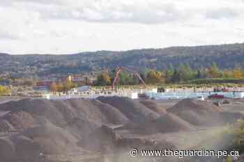 Construction underway on 50-acre retirement village in Clarenville - The Guardian