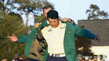 """Japaner begeistert Tiger Woods: Ein Sieg, der """"Golf-Welt beeinflussen wird"""" - n-tv NACHRICHTEN"""