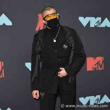 Bad Bunny triumphs at Latin AMAs