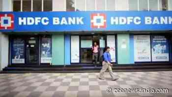 HDFC Bank Q4 results: Profit jumps 18% YoY, falls short of Street estimates