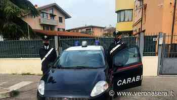 Tenta di rubare capi d'abbigliamento a Bussolengo: arrestato un diciannovenne - VeronaSera