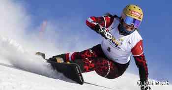 Snowboard-Altstar Riegler hat auch mit 47 noch nicht genug - KURIER
