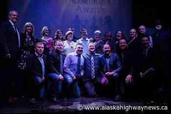 Nominees announced for 2021 Fort St. John Community Awards - Alaska Highway News