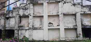 En Cañasgordas trasladan restos para remodelación de cementerio - RCN Radio