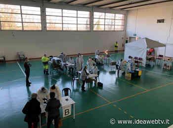 Bene Vagienna, venerdì 23 aprile la vaccinazione degli over 70 - www.ideawebtv.it - Quotidiano on line della provincia di Cuneo - IdeaWebTv