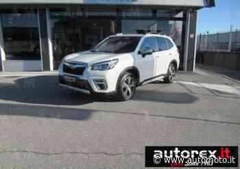 Vendo Subaru Forester 2.0i Premium nuova a Olgiate Olona, Varese (codice 8955209) - Automoto.it - Automoto.it