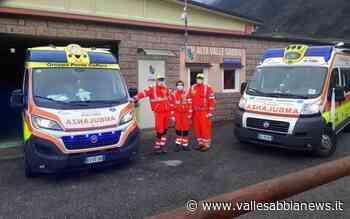 Bagolino - L'Alta Valle Sabbia Soccorso si racconta - Valle Sabbia News