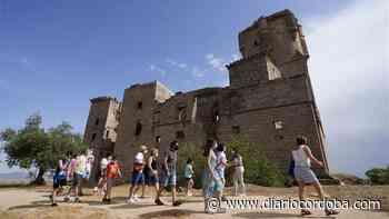 Medina Azahara, el Arqueológico y el castillo de Belalcázar celebran el Día de los Monumentos y Sitios - Diario Córdoba