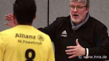 Harald Meißner neuer Trainer der HSG Bad Wildungen - HNA.de