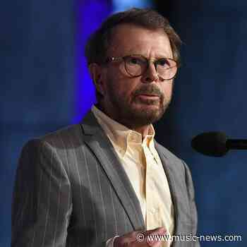 Björn Ulvaeus praises Robbie Williams and Guy Chambers