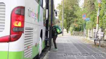Busfahrten werden eingestellt: Hortkinder müssen laufen - Nordbayern.de