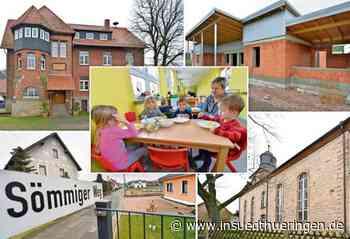 Barchfeld-Immelborn - Viele Investitionen und ein Fehlbetrag - inSüdthüringen.de